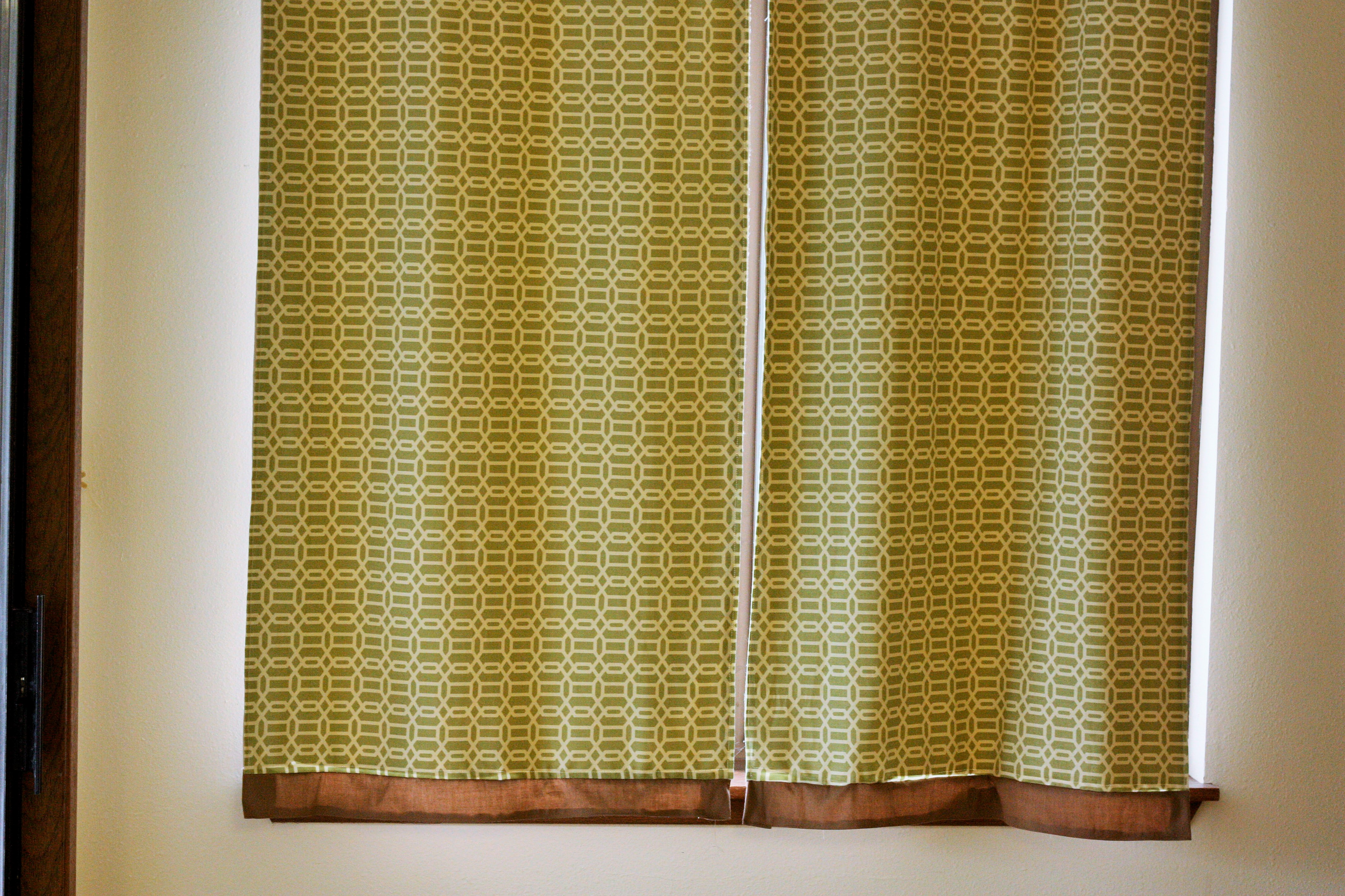 Diy Insulated Curtains How To Create Insulated Blackout Curtains