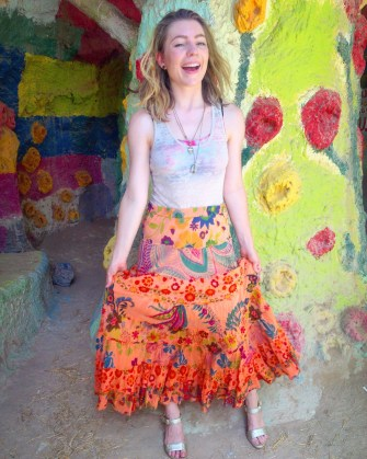 Sustainable Daisy: eco eco-friendly upcycling recycling recycled thrift store fashion for environment