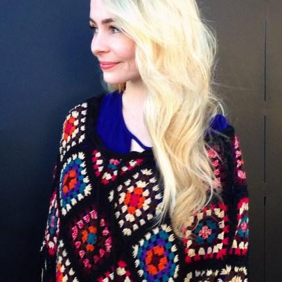 sustainable daisy sustainability ecofashion eco-friendly fashion ethical blogger