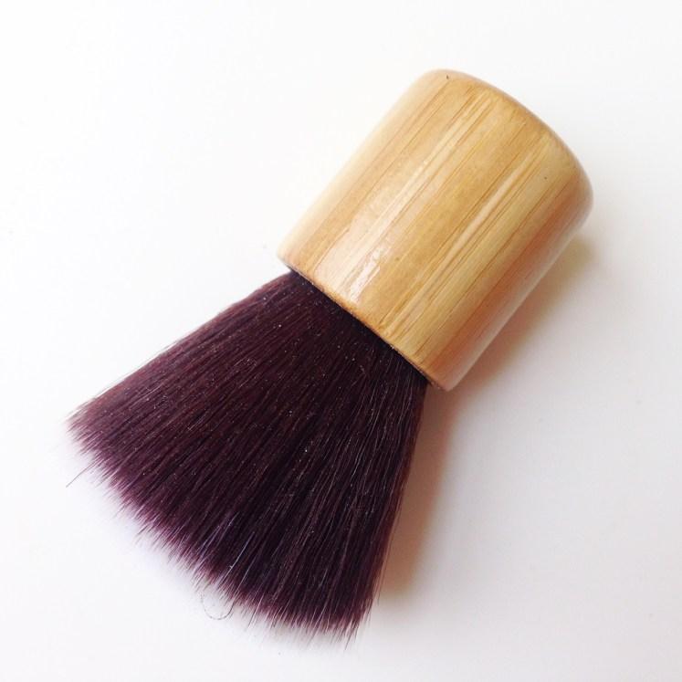 dry shampoo nontoxic ecofriendly all natural sustainable green eco product products blog blogger gmo powder