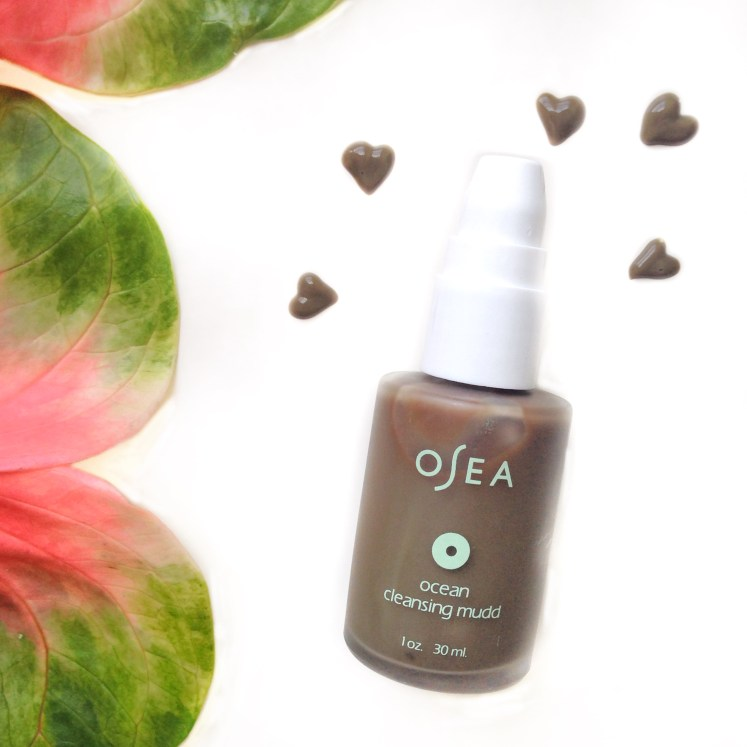 seaweed skincare organic all natural nontoxic beauty sustainable osea review blog ocean