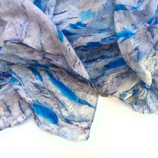 banana silk scarves scarf icelandic iceland fashion sustainable ecofriendly eco friendly green blog blogger beach coverup