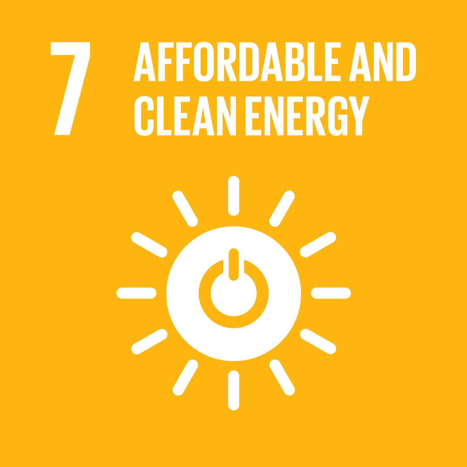 Energy E Goal 7 Sustainable Development Knowledge Platform