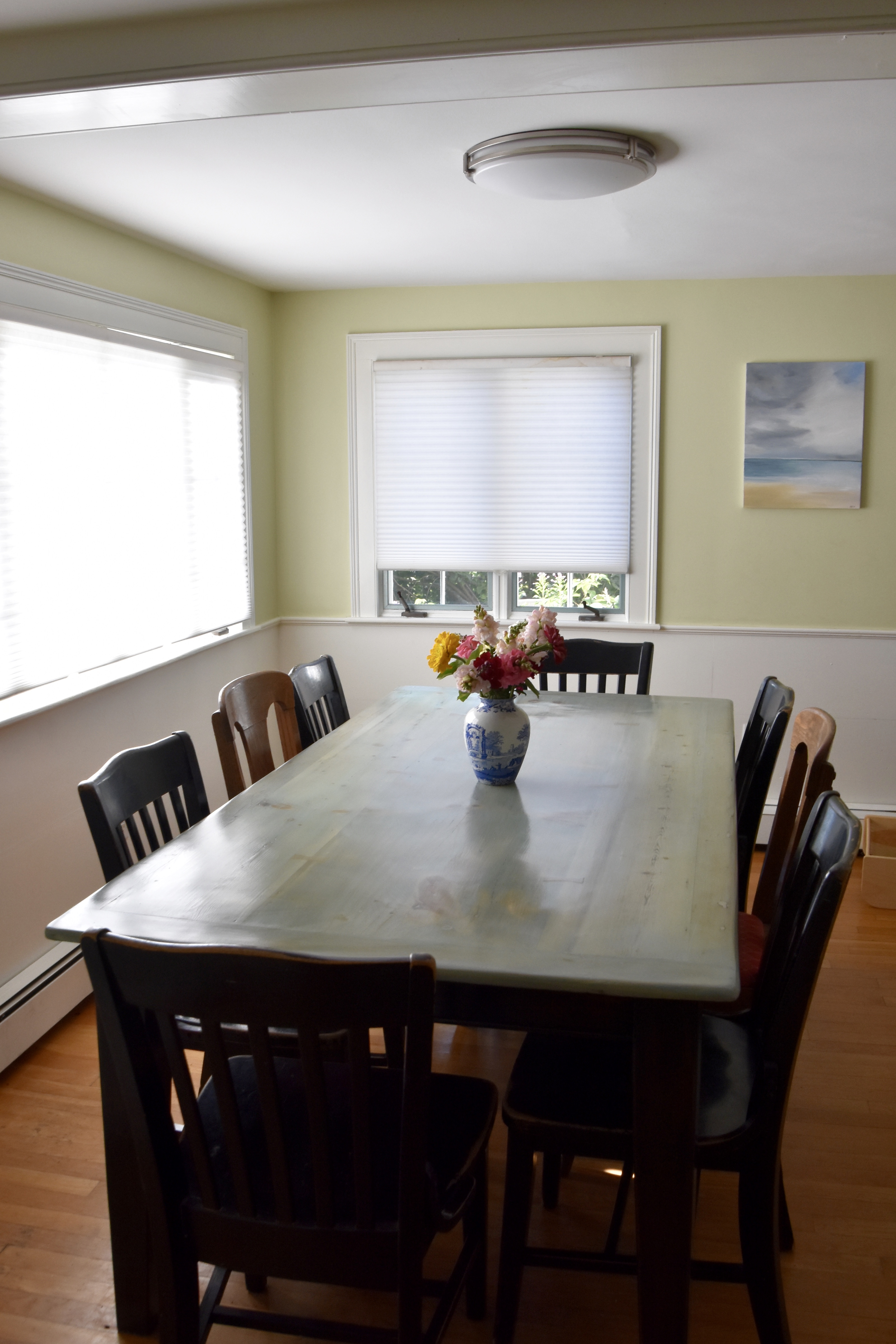 Table Kitchen How To Refinish Your Kitchen Table