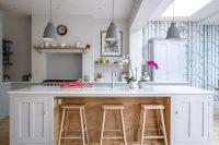 The Scandinavian Woodland Inspired Kitchen - Sustainable ...