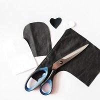 Leather DIY Cord Organizer Gift Idea  Sustain My Craft Habit