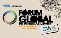 Fórum Global de Sustentabilidade