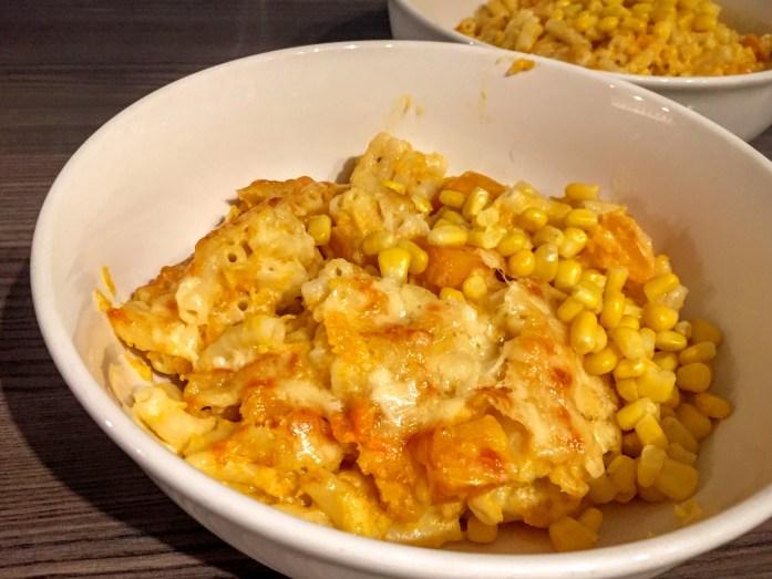 Butternut Squash Macaroni | Vegetarian Pasta Recipe | Squash Recipes | Sarah Irving | Susty Meals | Manchester Food Blogger