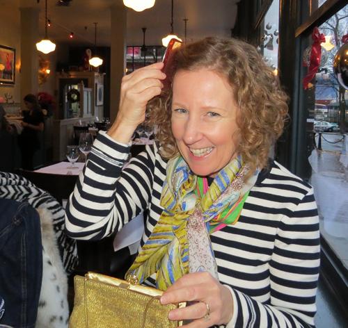 Sue A Colourful Canvas Blogger