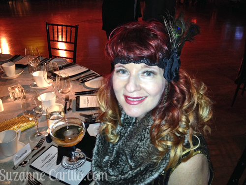party 1920s style Palais Royale Toronto