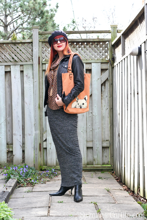 how to dress comfortable and chic suzanne carillo style over 40