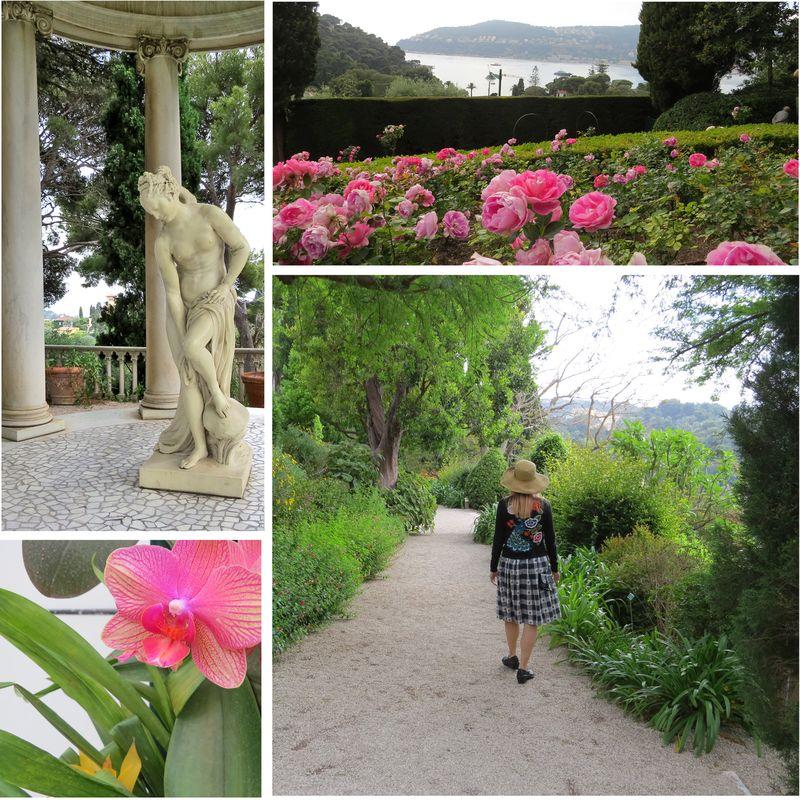 Villa nice france suzanne carillo style files