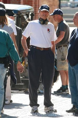 Clint eastwood high waisted pants