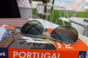 Lisboa : The sun is shining and the weather is sweet