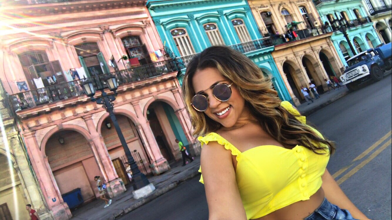 2017 Travel To Cuba The Essential Guide To Cuba Solo Female Travel Blog Suzie