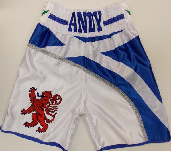 shorts design template