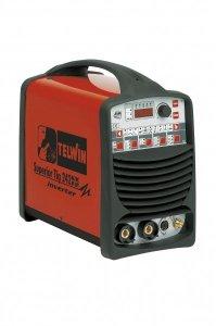 аппарат для сварки алюминия TELWIN SUPERIOR TIG 242 AC/DC -HF/LIFT