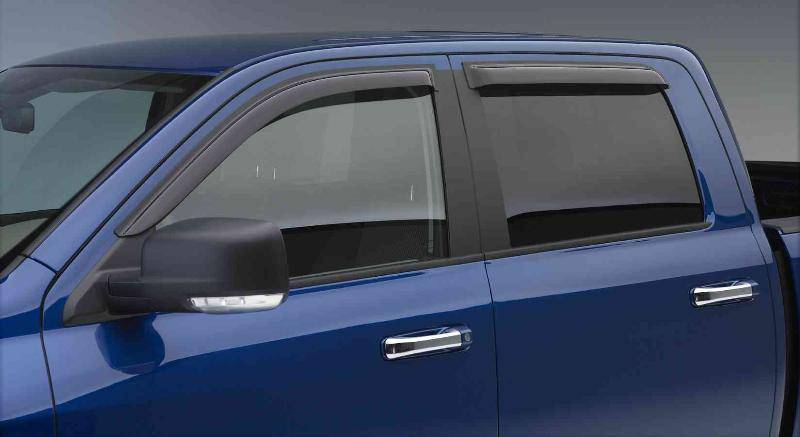 Commercial Vehicle Manufacturers Reviews Svcustoms Egr 643191 Smoke Tape On Window Vent Visors