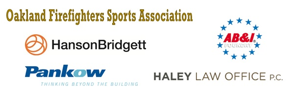 2014 Golf Tournament Corporate Sponsors