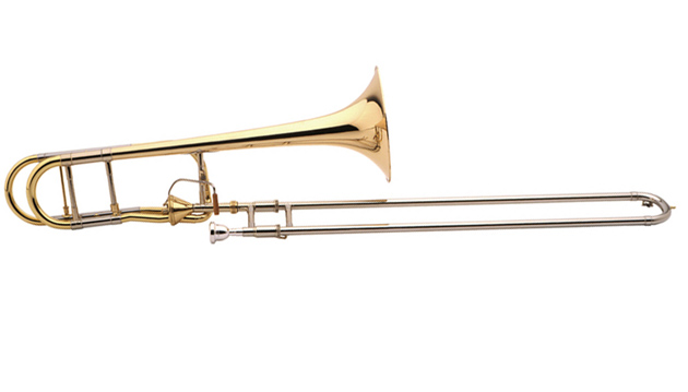 Brass Instruments (4/4)