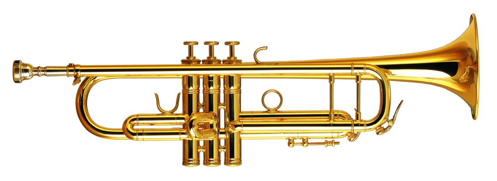 Brass Instruments (2/4)