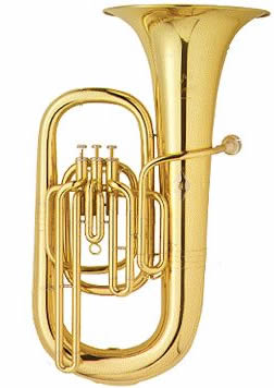 Brass Instruments (3/4)