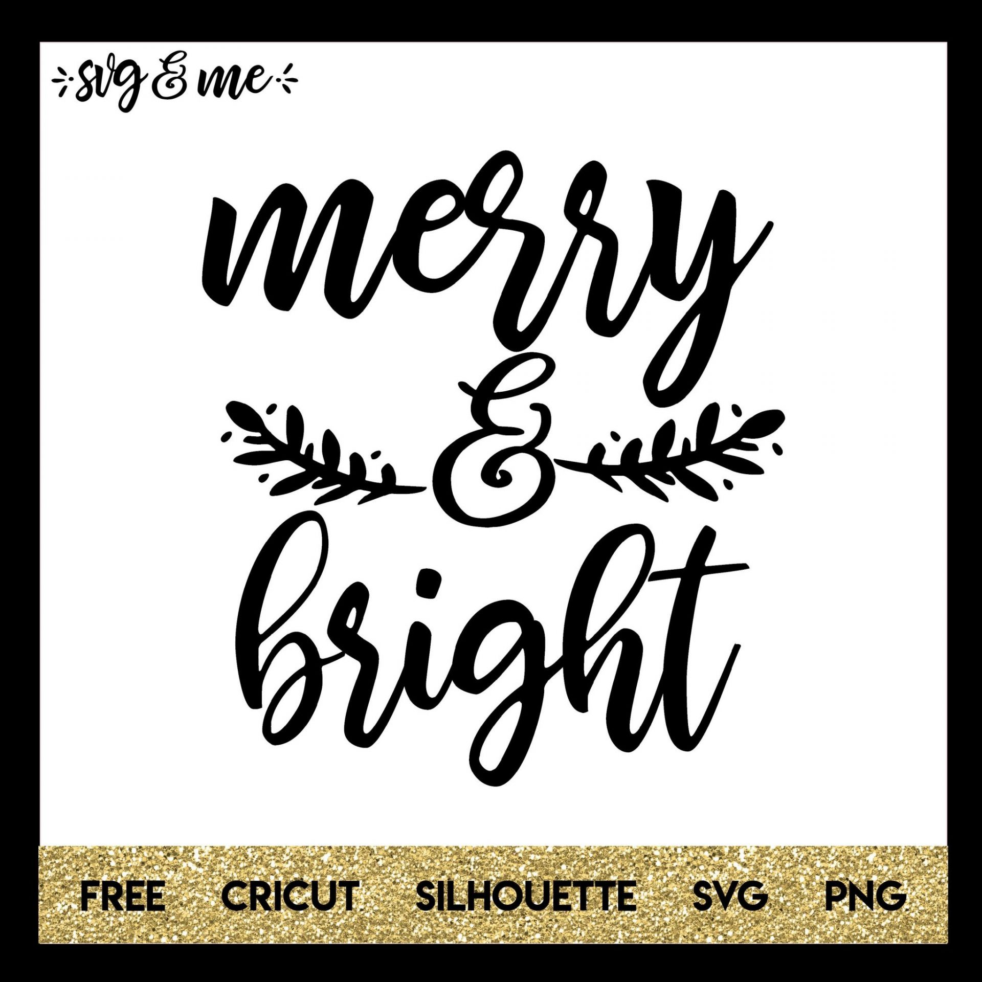 Cute Bright Gift Set Bright Svg Me Merry Holiday Merry Bright Holiday Merry Bright Pediatrics Merry inspiration Merry And Bright