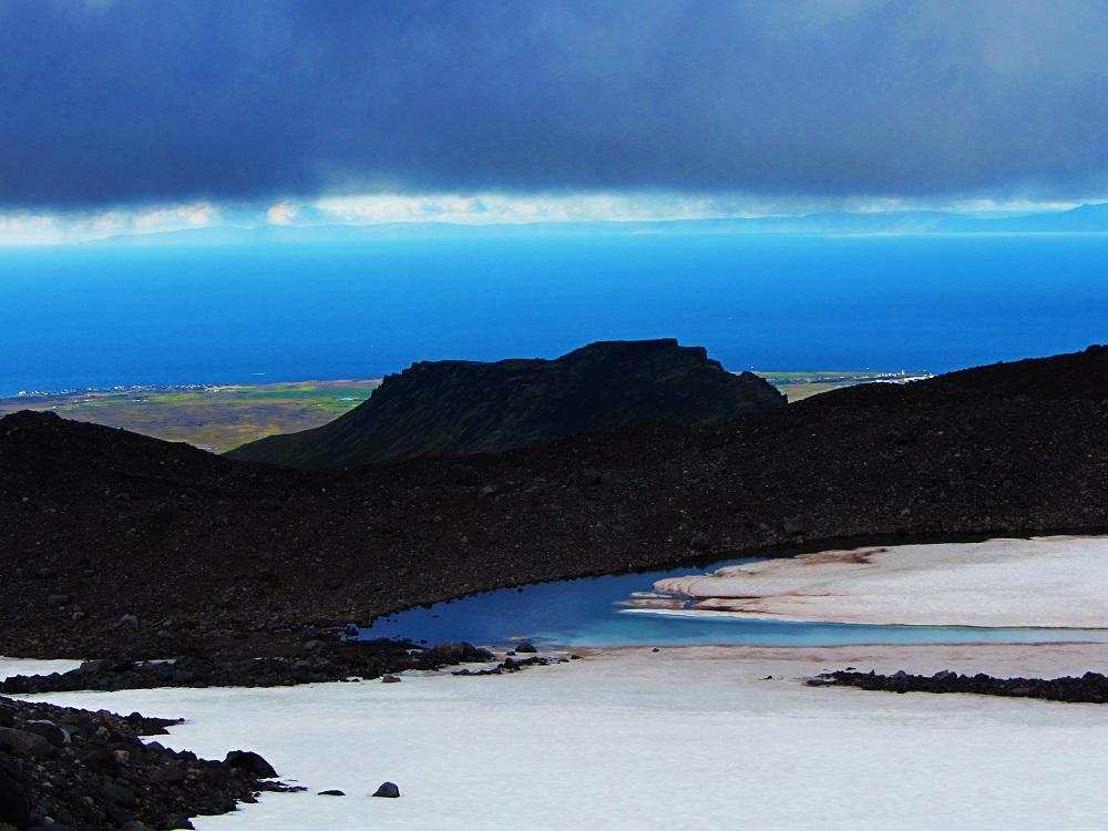 Travel - Iceland - Snaefellsjokull NP