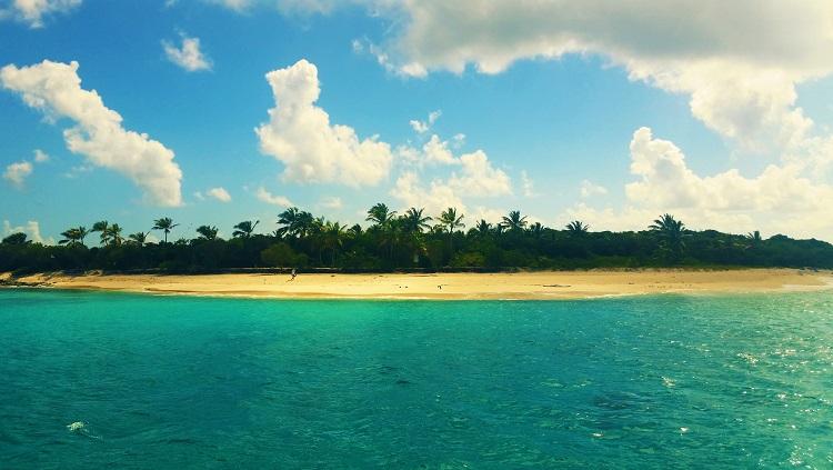Misc - Sandy Cay