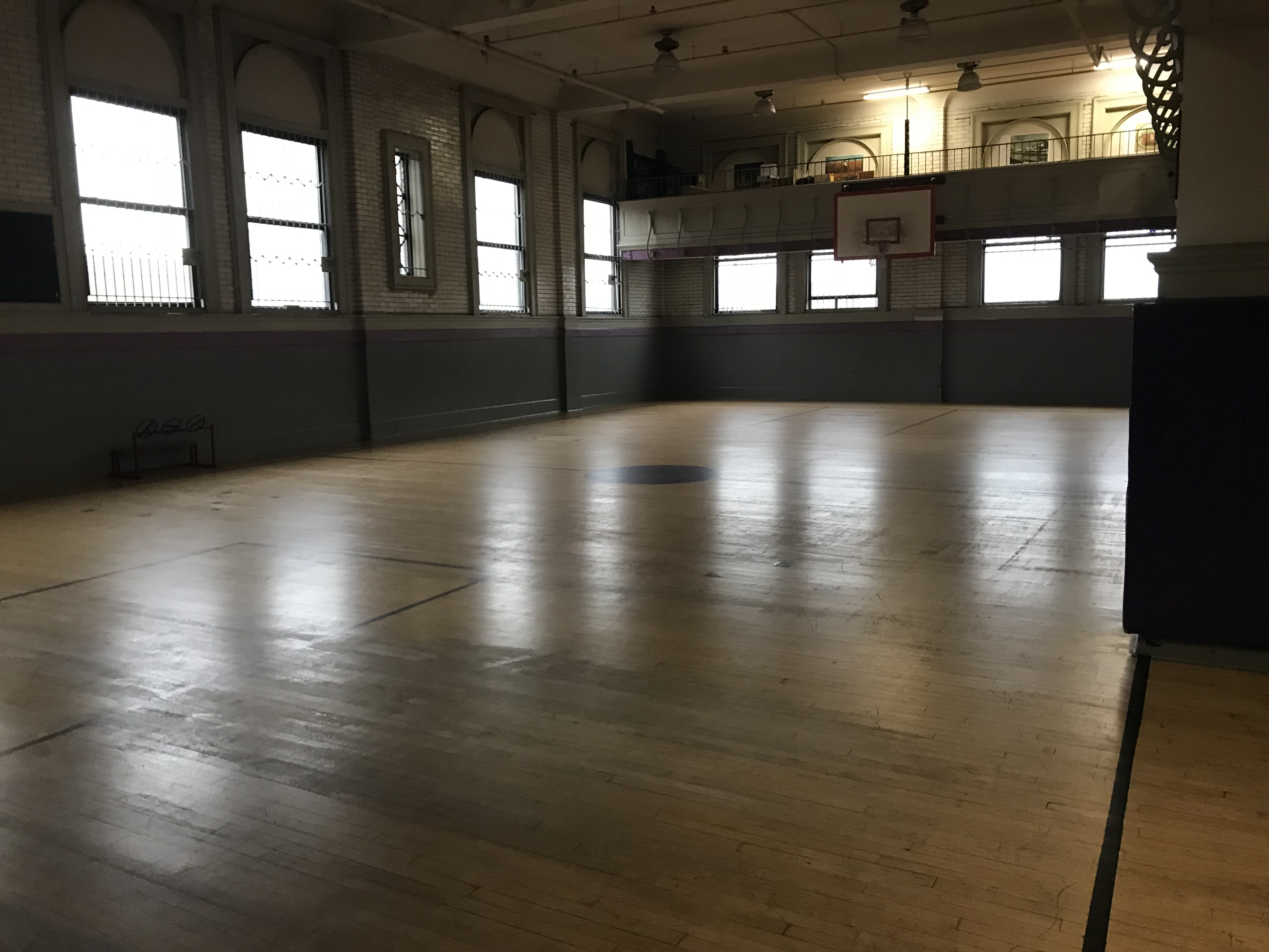 Les Location Location Details For Les Sett House Gymnasium Nyc Footy