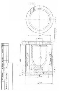 Diy Foundry Crucible Furnace - DIY Unixcode
