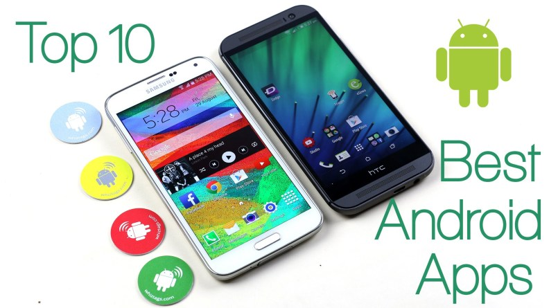 Top 10 Best Apps For Rooted Android Users....[Must Have] 1
