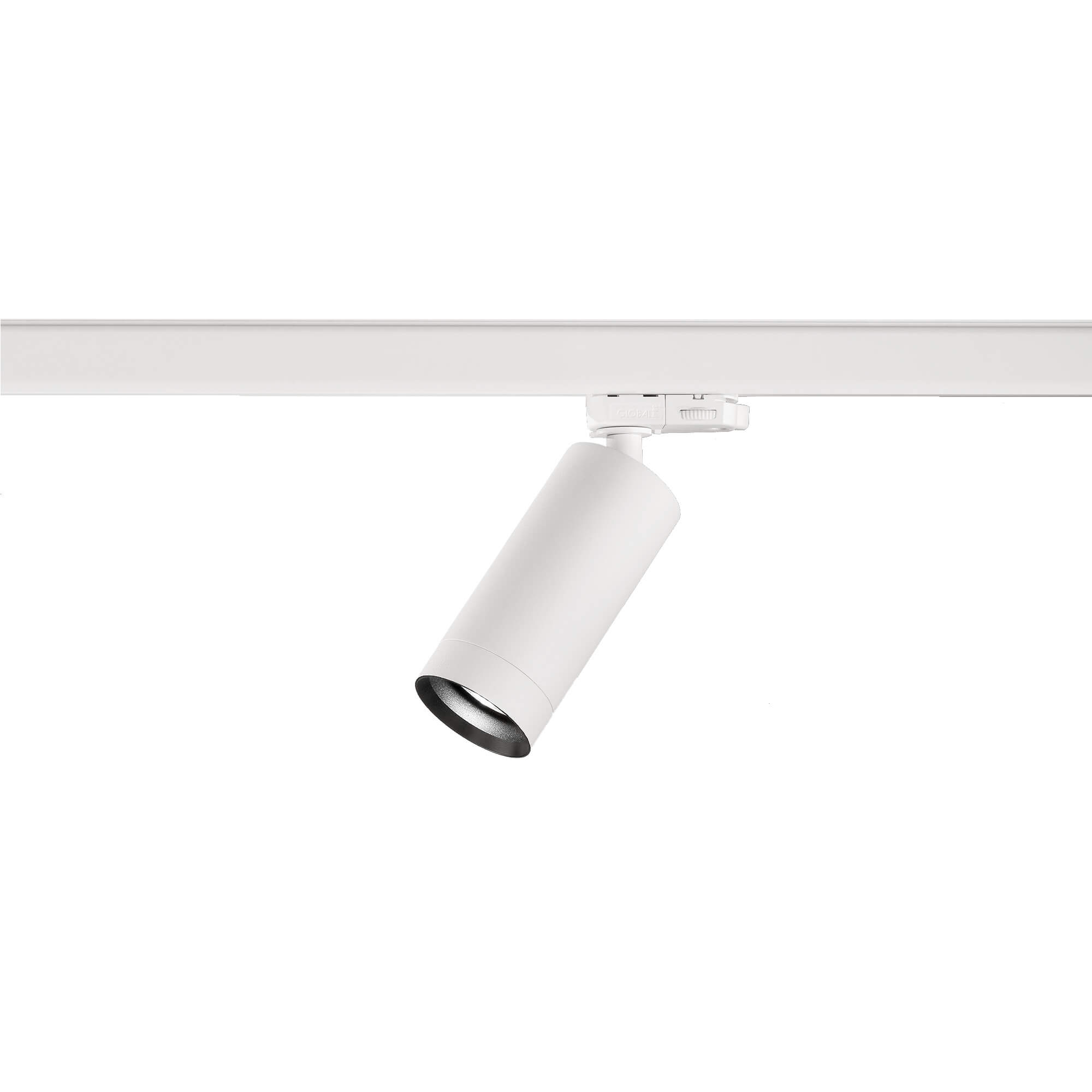 Spot Lampe Reed Spot In White Or Black Lampefeber