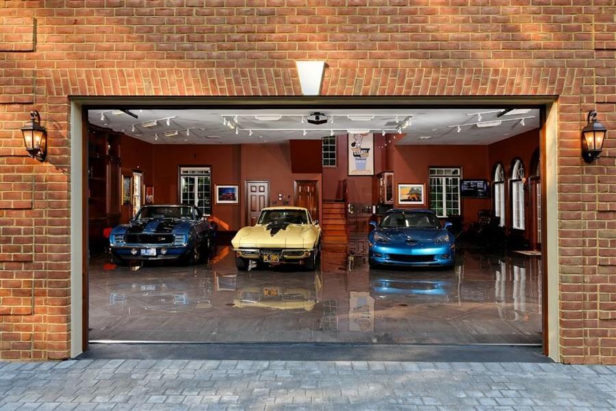 luxury garages swagger magazine custom car garage garage car