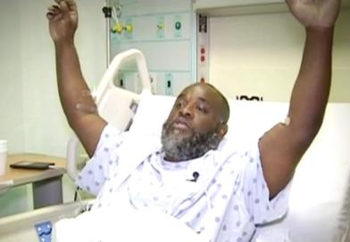 Get Well Soon Charles Kinsey, North Miami Police Shoot Caretaker