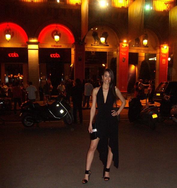 Swanky Paris 3