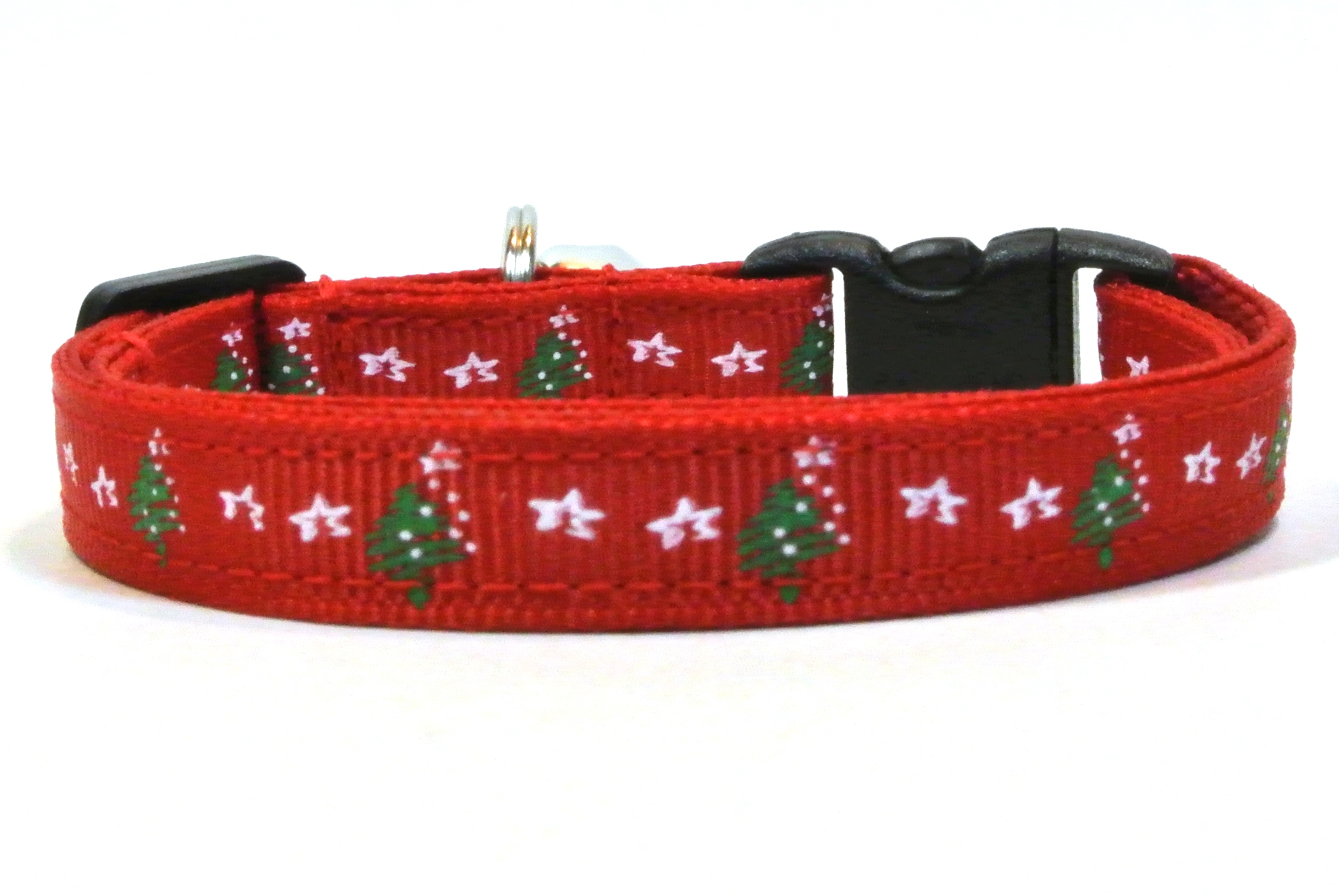 Christmas Tree Collar The Christmas Tree Breakaway Cat Collar Swanky Kitty