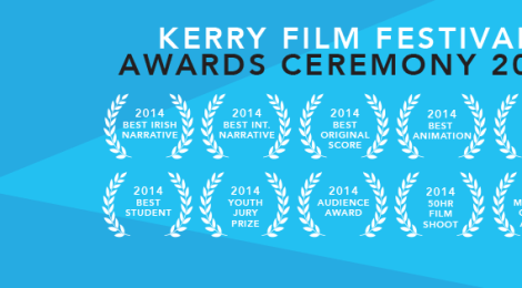 Our Unfenced Country wins Best Narrative Short at Kerry