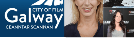 Niamh to chair a panel at Galway City of Film Seminar