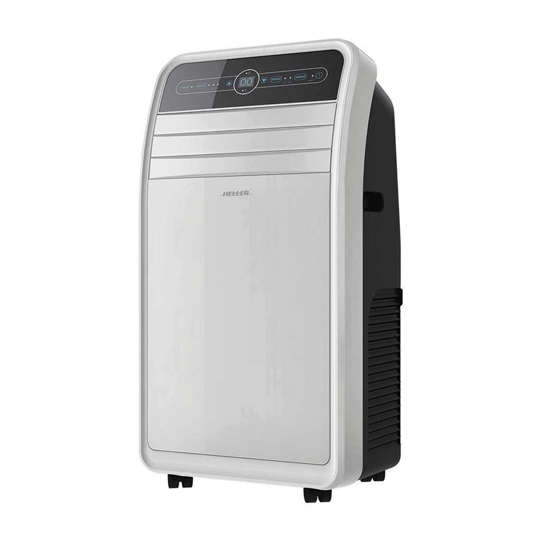 Portable Air Conditioner 12000 Btu Heller 12 000 Btu Portable Air Conditioner Hpac12
