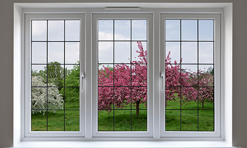 Swan Windows - Window