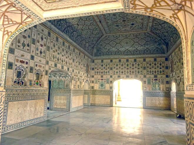 Sheesh Mahal - Jaipur - 1