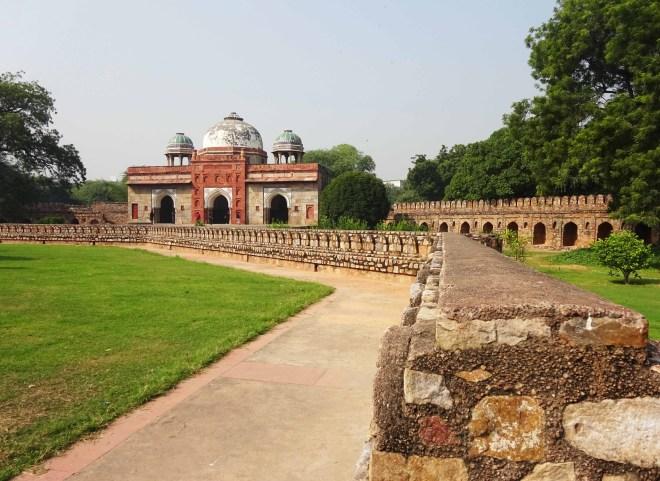 lodhi gardens9