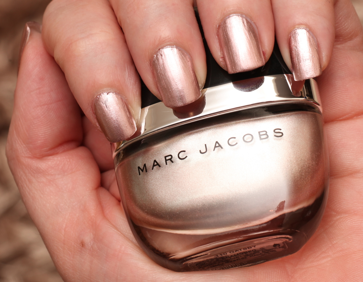 Marc Jacobs Gatsby 110 By Swatchfest