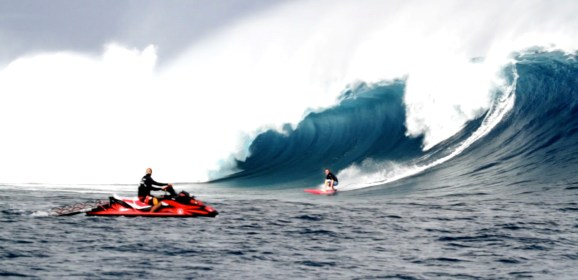 The Greatest Locations For The Most Dangerous Waves