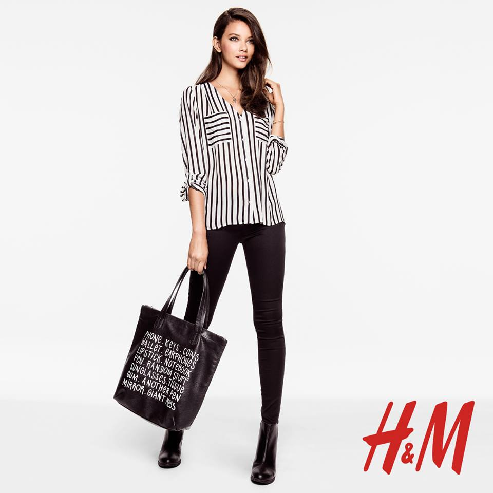 H&m Werbung H M Collection 2015 Swedish Fashion Info