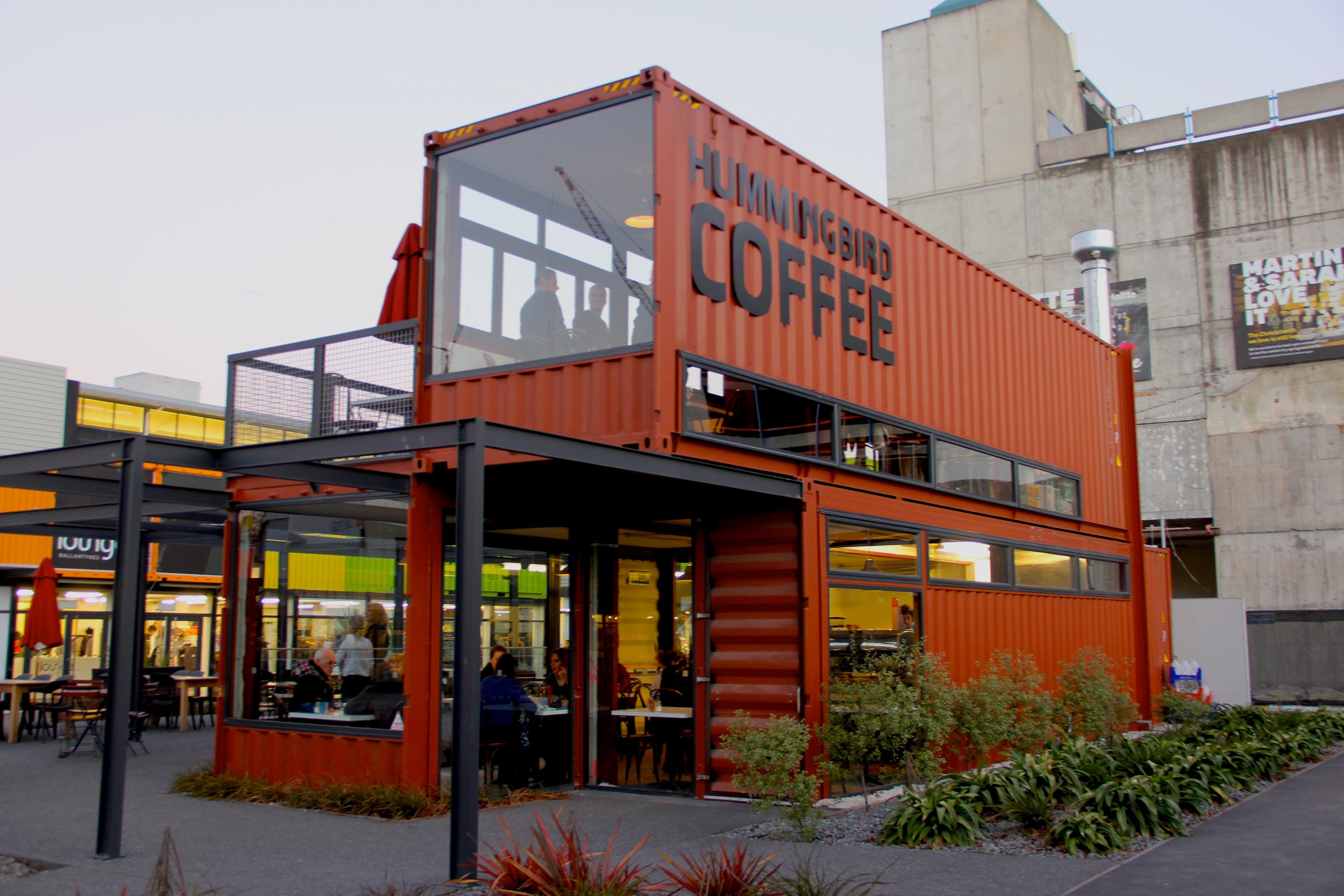 Christchurch Earthquakes Sweeney