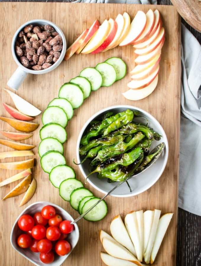 """Whitney shares her tips for making the ultimate """"no cook"""" antipasto platter to wow your guests with minimal work!"""