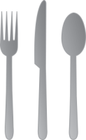 Knives Forks And Spoons Clip Art