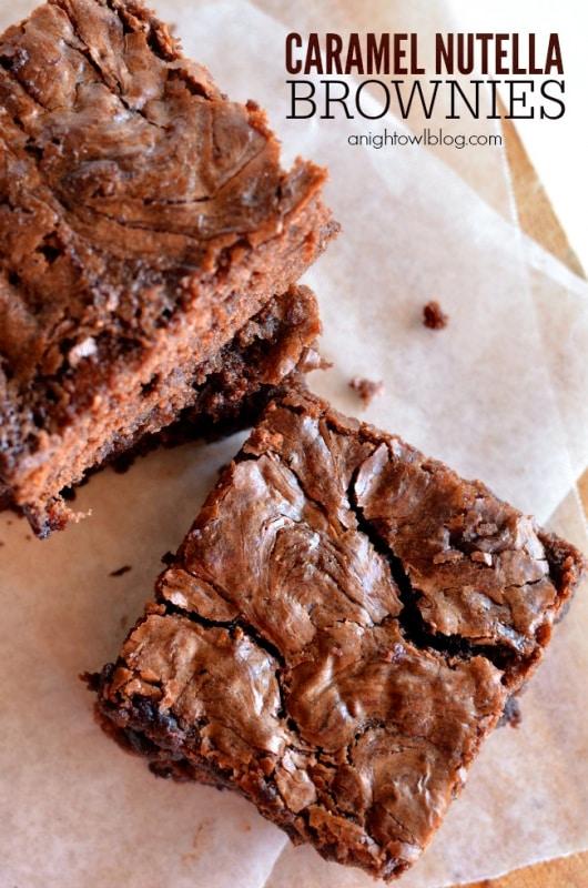 15 easy bake sale recipes - easy bake sale goodies